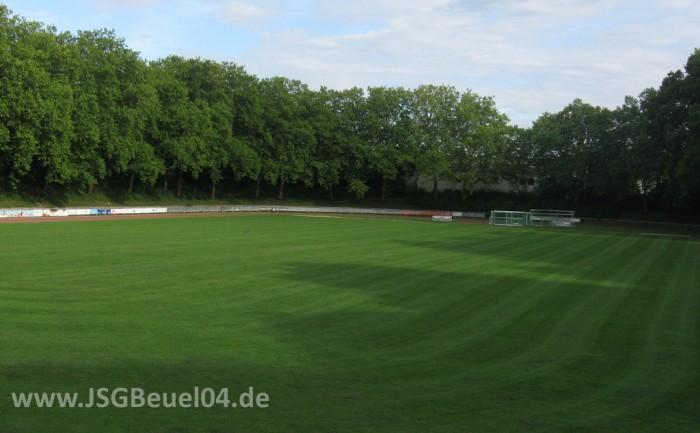 Rasenplatz Stadion Beuel
